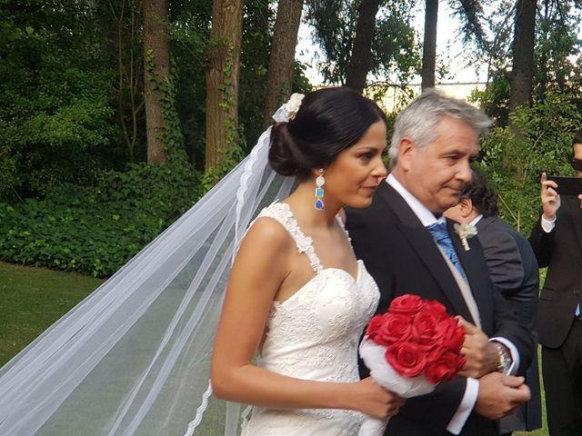 La boda de Miguel Ángel  y Patricia  en Toledo, Toledo 19