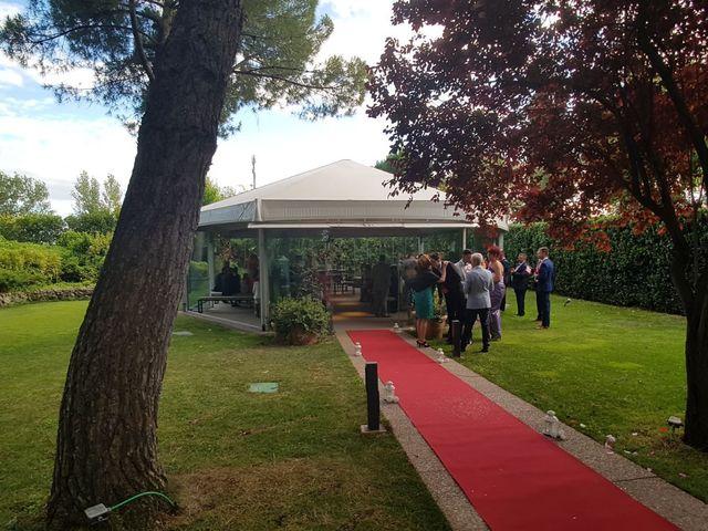 La boda de Miguel Ángel  y Patricia  en Toledo, Toledo 21