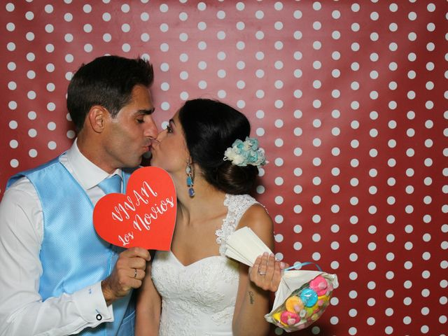 La boda de Miguel Ángel  y Patricia  en Toledo, Toledo 23