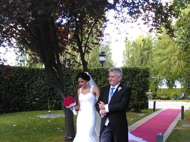 La boda de Miguel Ángel  y Patricia  en Toledo, Toledo 24
