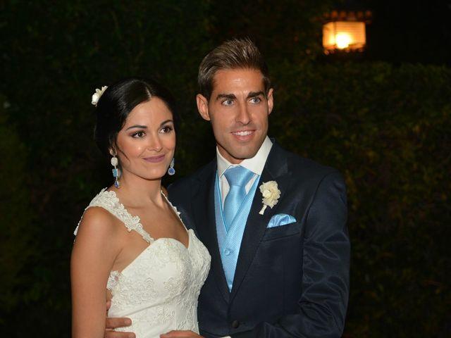 La boda de Miguel Ángel  y Patricia  en Toledo, Toledo 26
