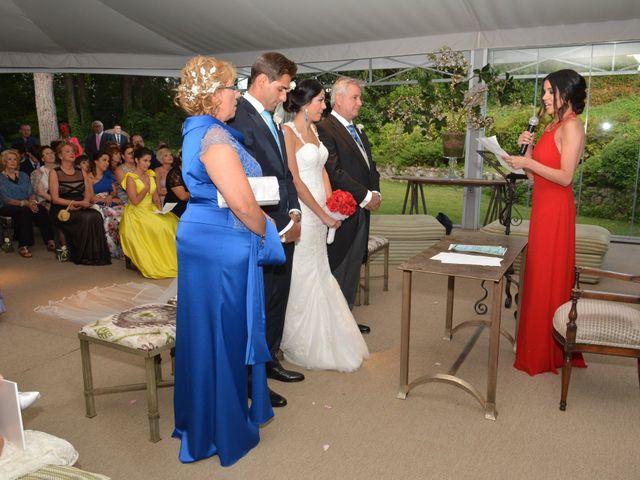 La boda de Miguel Ángel  y Patricia  en Toledo, Toledo 28