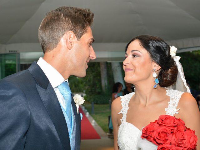 La boda de Miguel Ángel  y Patricia  en Toledo, Toledo 30