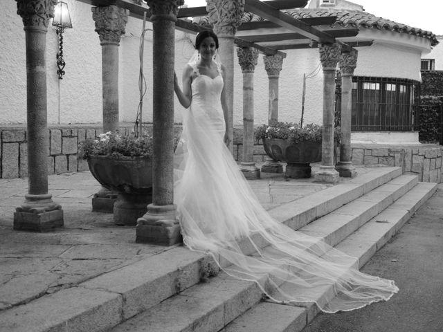 La boda de Miguel Ángel  y Patricia  en Toledo, Toledo 32