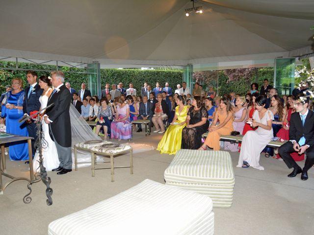 La boda de Miguel Ángel  y Patricia  en Toledo, Toledo 34