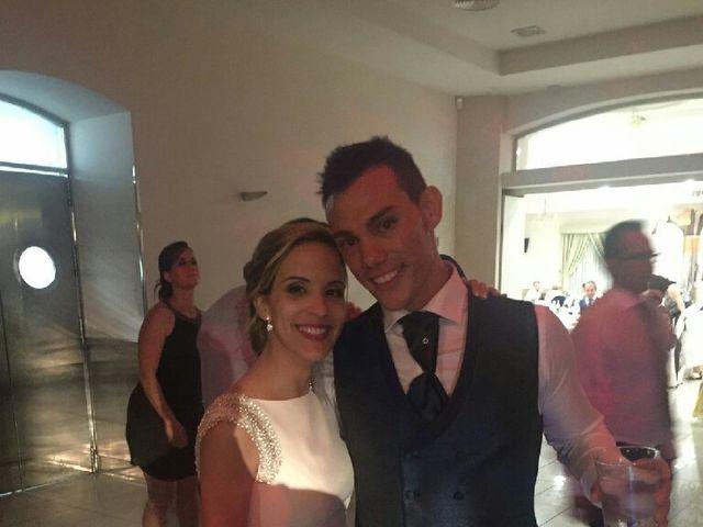 La boda de Javier y Conchi en Elx/elche, Alicante 2