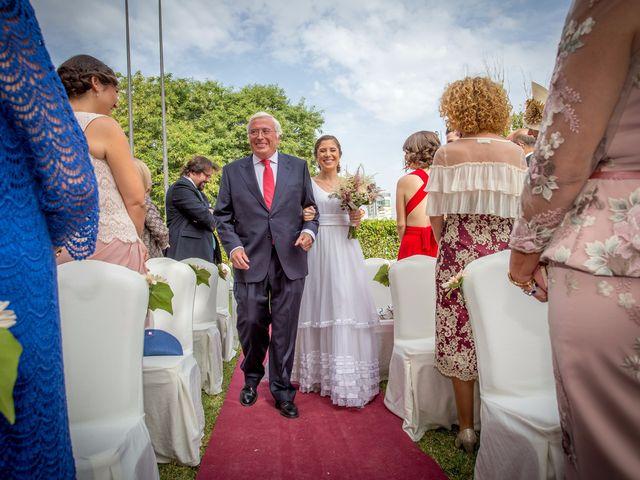 La boda de Pedro y Elisa en Sevilla, Sevilla 16