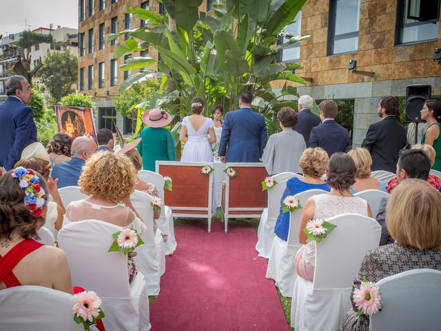 La boda de Pedro y Elisa en Sevilla, Sevilla 17