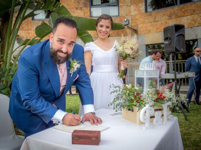 La boda de Pedro y Elisa en Sevilla, Sevilla 19