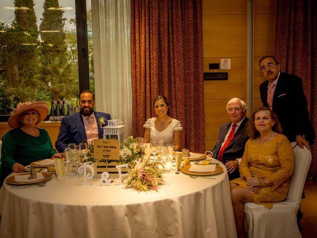 La boda de Pedro y Elisa en Sevilla, Sevilla 24
