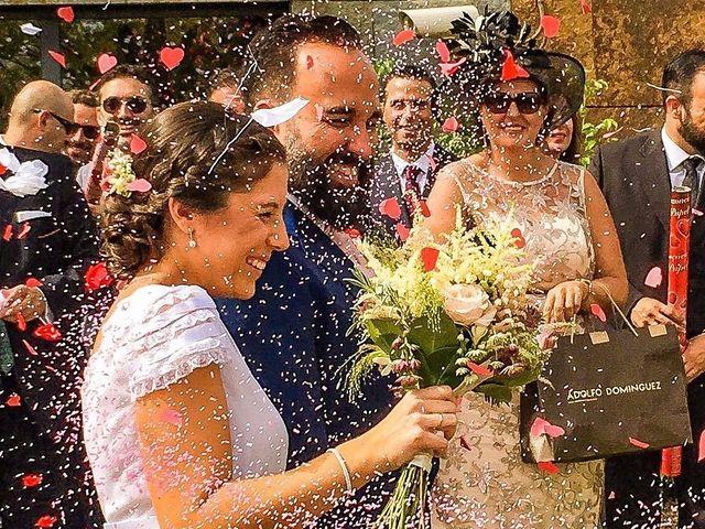 La boda de Pedro y Elisa en Sevilla, Sevilla 27