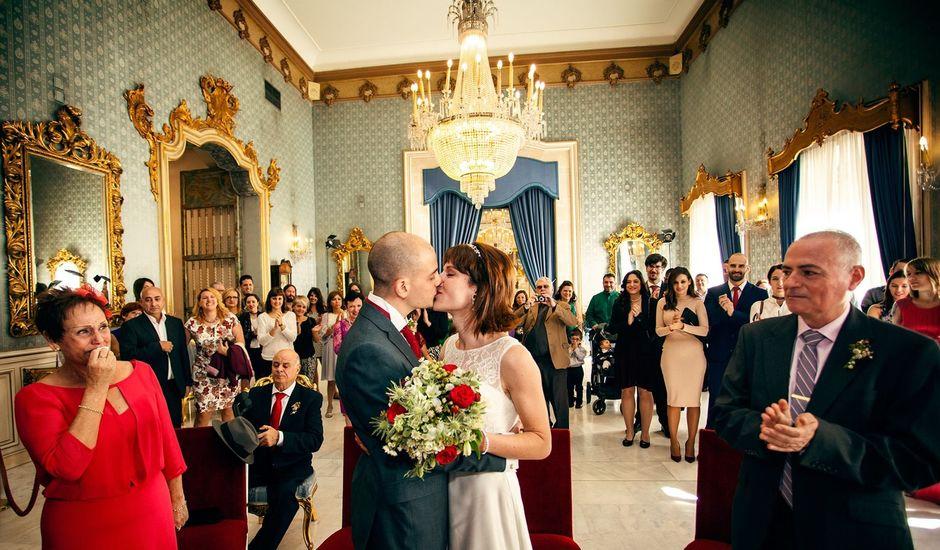 La boda de Roberto  y Ana  en Alacant/alicante, Alicante