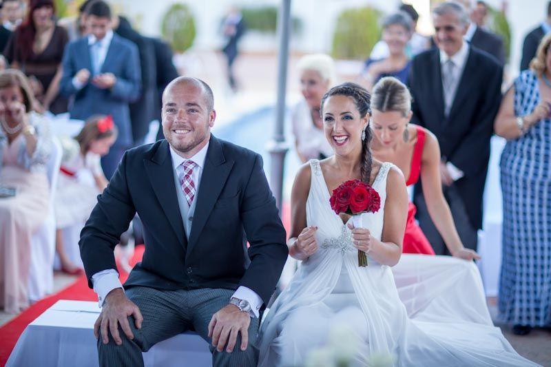La boda de Josele y Iliana en Málaga, Málaga