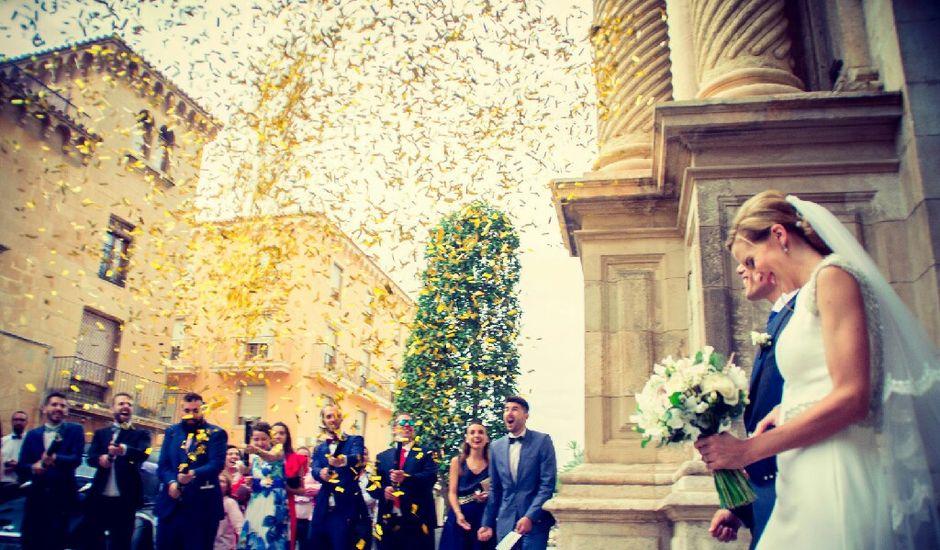La boda de Javier y Conchi en Elx/elche, Alicante