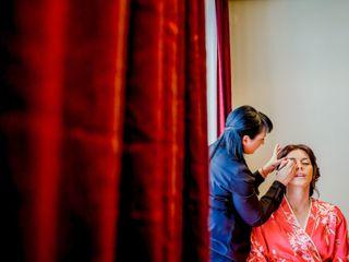 La boda de Marisa y Juan 2