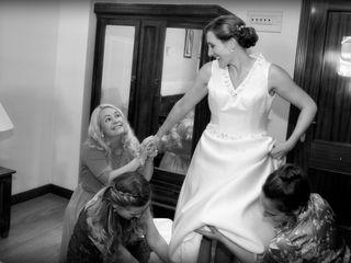 La boda de Georgina y David 3