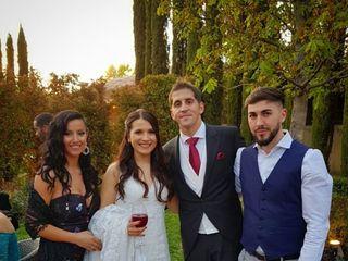 La boda de Antonio  y Madalina 1