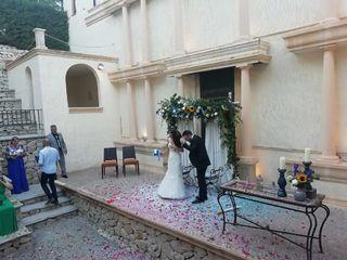 La boda de Patry y Sergio 1