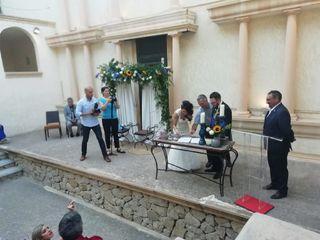 La boda de Patry y Sergio 2