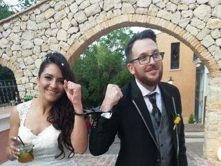 La boda de Patry y Sergio 3