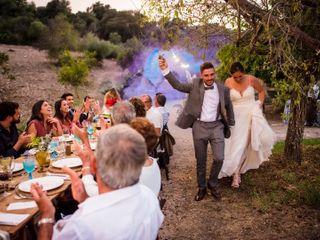 La boda de Xisca y Josu 2