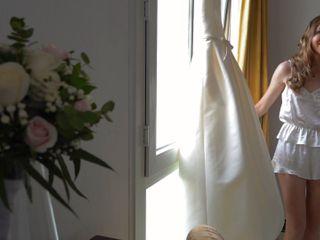 La boda de Ana y Diego 3