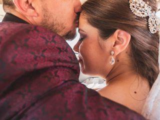 La boda de Soraya y Jose