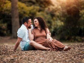 La boda de Arantxa y Sergio 1