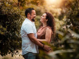 La boda de Arantxa y Sergio 2