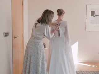 La boda de Andrea y Igor 3