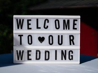 La boda de Martyna y Andreas 1