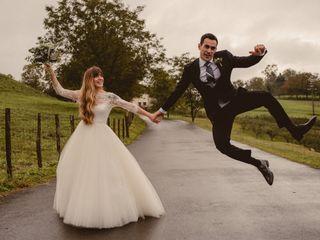 La boda de Ane y Carlos