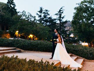 La boda de Luis y Elba 3