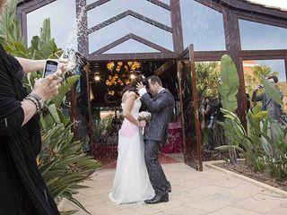 La boda de Belén y Marcos