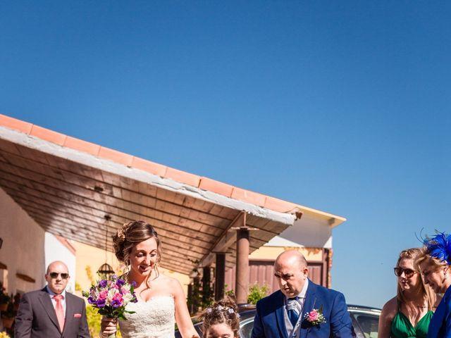 La boda de David y Paloma en Peñaranda De Bracamonte, Salamanca 16