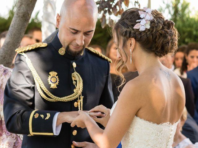 La boda de David y Paloma en Peñaranda De Bracamonte, Salamanca 19