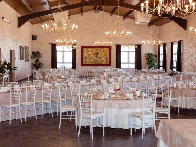 La boda de David y Paloma en Peñaranda De Bracamonte, Salamanca 26