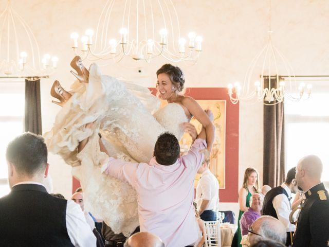 La boda de David y Paloma en Peñaranda De Bracamonte, Salamanca 29