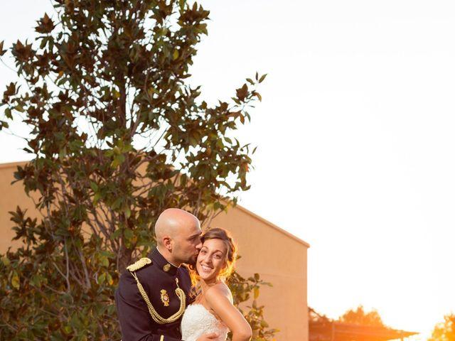La boda de David y Paloma en Peñaranda De Bracamonte, Salamanca 36