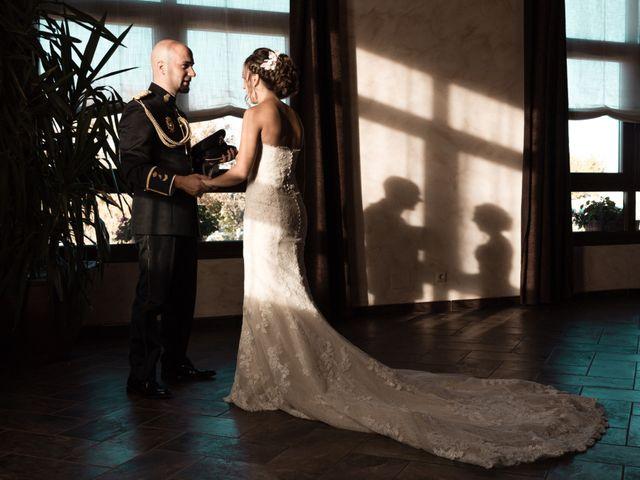 La boda de David y Paloma en Peñaranda De Bracamonte, Salamanca 38