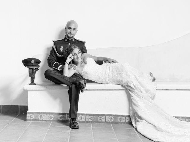 La boda de David y Paloma en Peñaranda De Bracamonte, Salamanca 40