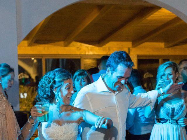 La boda de David y Paloma en Peñaranda De Bracamonte, Salamanca 43