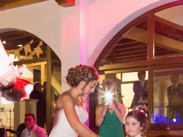 La boda de David y Paloma en Peñaranda De Bracamonte, Salamanca 44