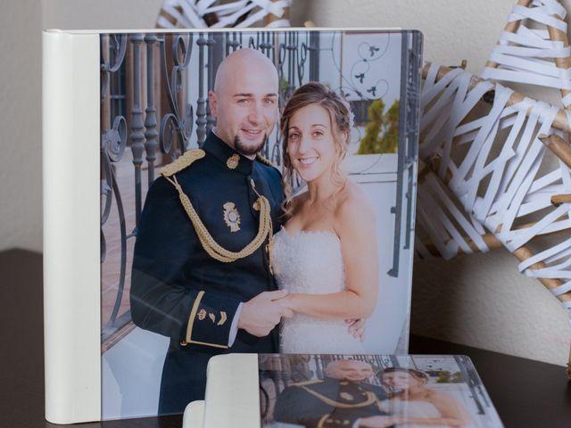 La boda de David y Paloma en Peñaranda De Bracamonte, Salamanca 49