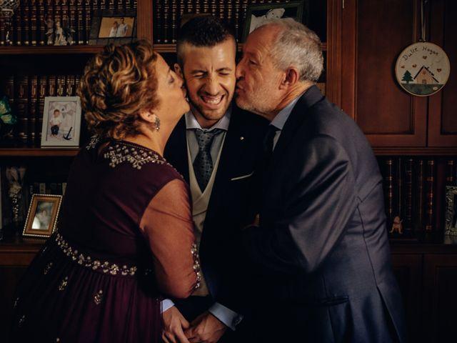 La boda de Dani y Marta en Bormujos, Sevilla 4