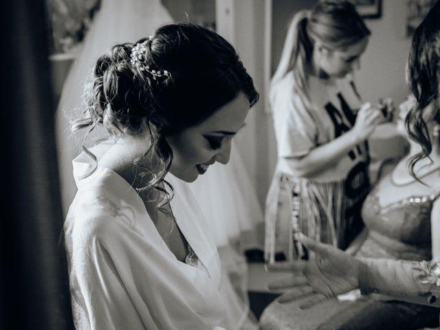 La boda de Dani y Marta en Bormujos, Sevilla 6
