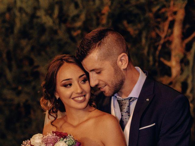 La boda de Dani y Marta en Bormujos, Sevilla 20