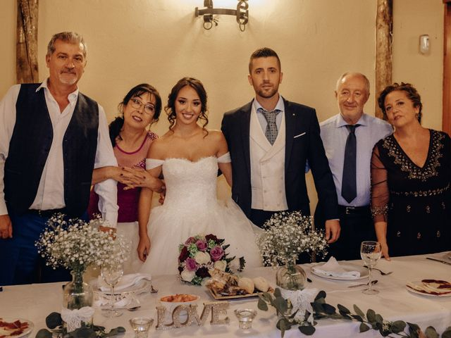La boda de Dani y Marta en Bormujos, Sevilla 21