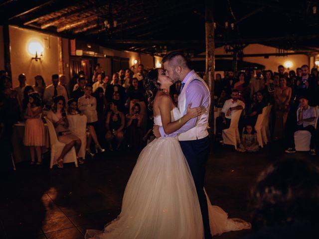 La boda de Dani y Marta en Bormujos, Sevilla 24