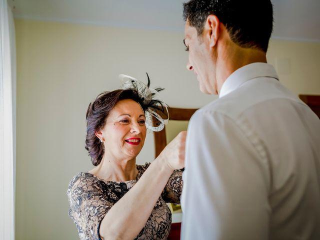 La boda de Juan y Marisa en Murcia, Murcia 5